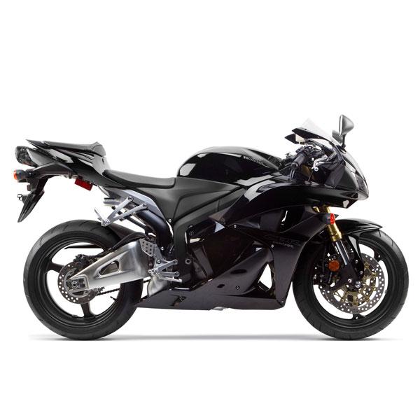Honda CBR600rr Motorcycle Rental on Oahu, Hawaii