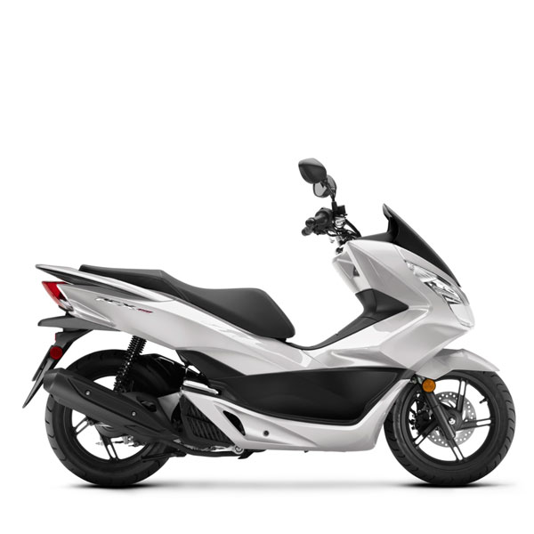honda pcx 150 Scooter Rental in Honolulu, Hawaii