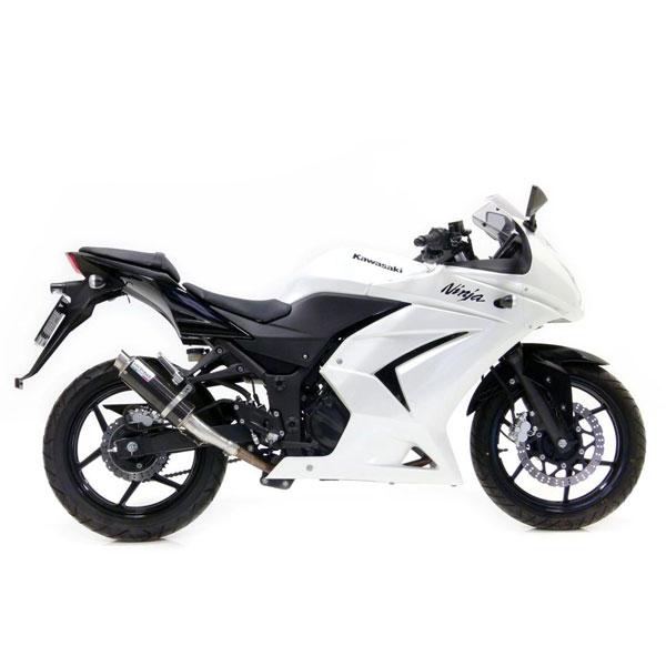 Ninja250 Motorcycle Rental Waikiki