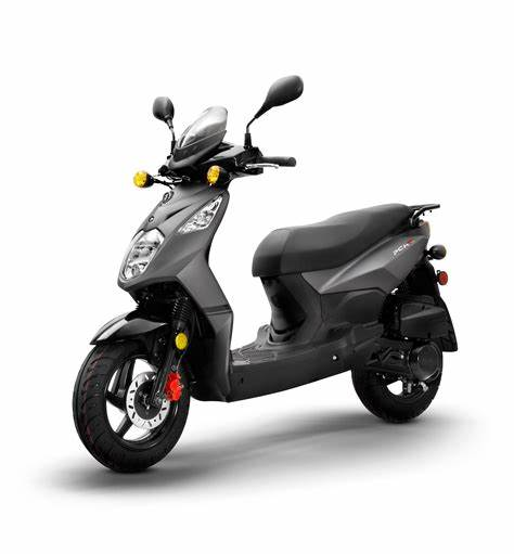 LANCE 200i SCOOTER